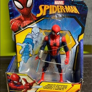 Other - COPY - 👄2 for $5 Sale👄Spider-Man toys
